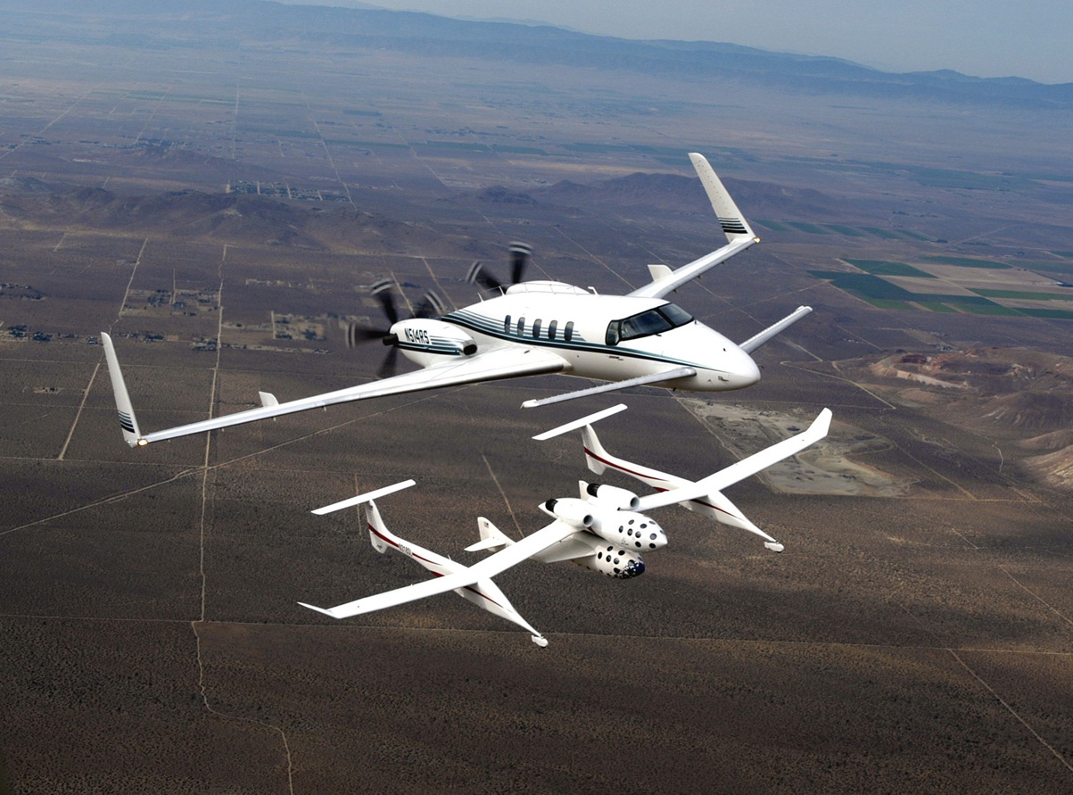 Raytheon Beechcraft Starship 2000 2000A